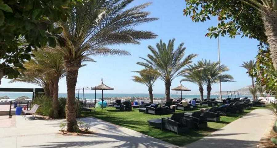 Agadir is one of the best and leading coastal resort in Morocco.