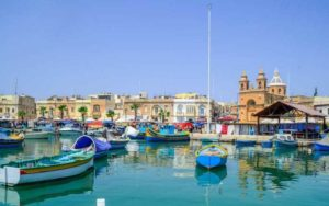Marsaxlokk should be on top of every traveler's list.