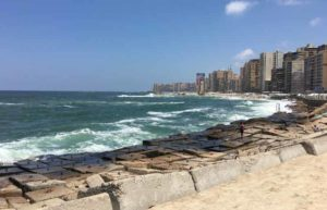 Alexandria is a cosmopolitan city of rich history and cultural heritage