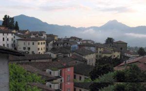 Barga is a Hidden Tuscan Gem