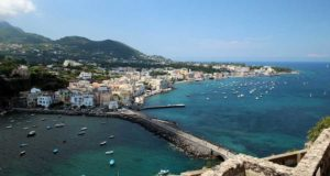 Ischia, an authentic Mediterranean beauty