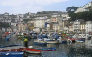 Luarca is the Asturian Venice