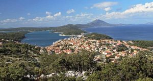 Lošinj Island is known as an oasis of intact nature and aromatic herbs.