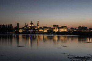 Mantova is famous for its captivating Renaissance character