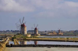 Treasures of Marsala
